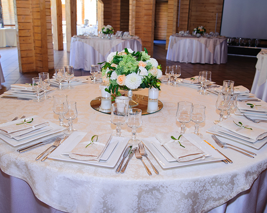 catering service in fairfax